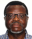 Murray Valley Private Hospital specialist Michael Njovu